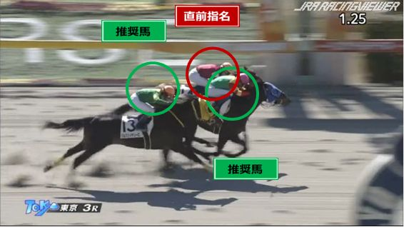 3東京3ゴール
