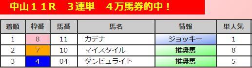 6中山11