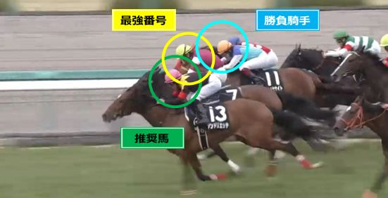 2阪神10R